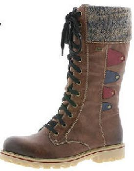 Rieker Ladies Boots